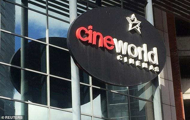 Cineworld, ABD ve İngiltere'deki sinemalarını kapatmaya hazırlanıyor