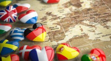 """Avrupa turizmi için korkutan rapor…""""2021 kayıp yıl olabilir"""""""