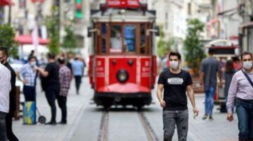 IMF'ye göre, Türkiye salgınla mücadeleye en az harcama yapan ülkelerden