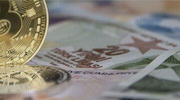 Türkiye'de kripto varlık hizmet sağlayıcıları radarda