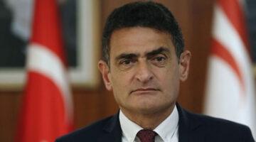 Maliye Bakanı Oğuz: KKTC'de e-fatura dönemi başladı