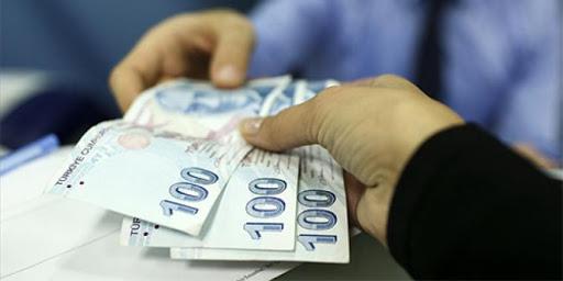 Akaryakıt Desteği İçin 9 Milyon 444 Bin TL Ödeme Yapıldı