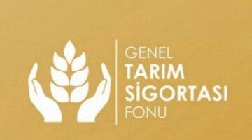 Genel Tarım Sigortası Fonu barınak zararlarının ödendiğini açıkladı